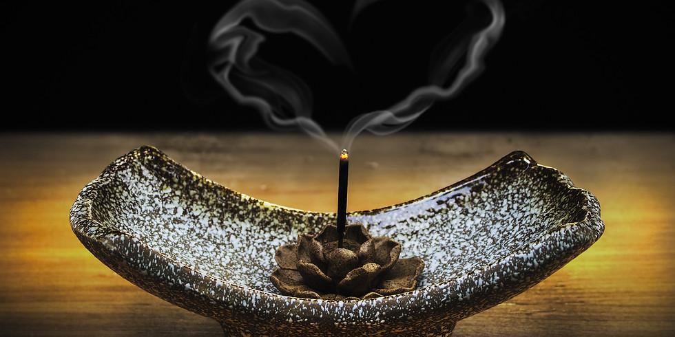 Sacred Smoke: Incense