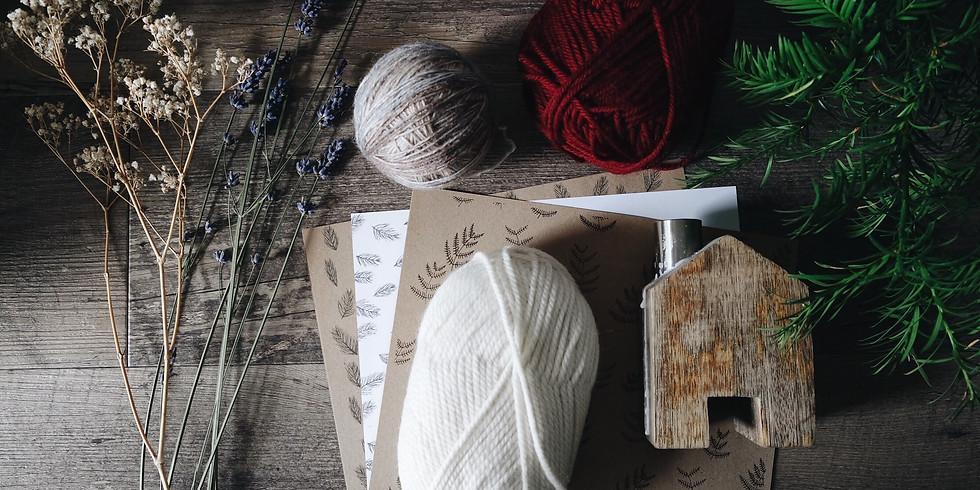 Herbal Craft: Nature Looms