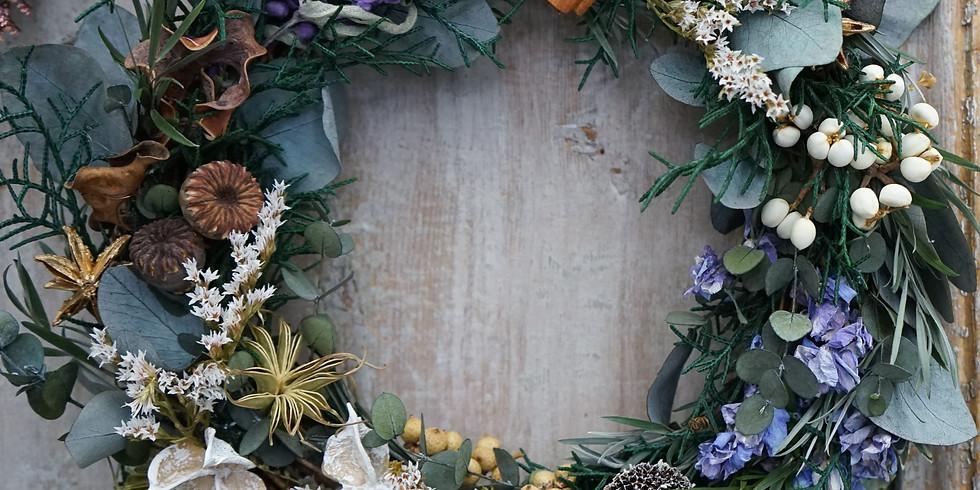 Herb Craft: Wreath Making