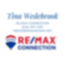 Tina Wedebrook - ReMax logo.png