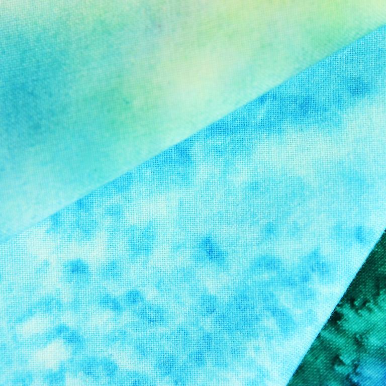 Herbal Palette: Dyer's Garden