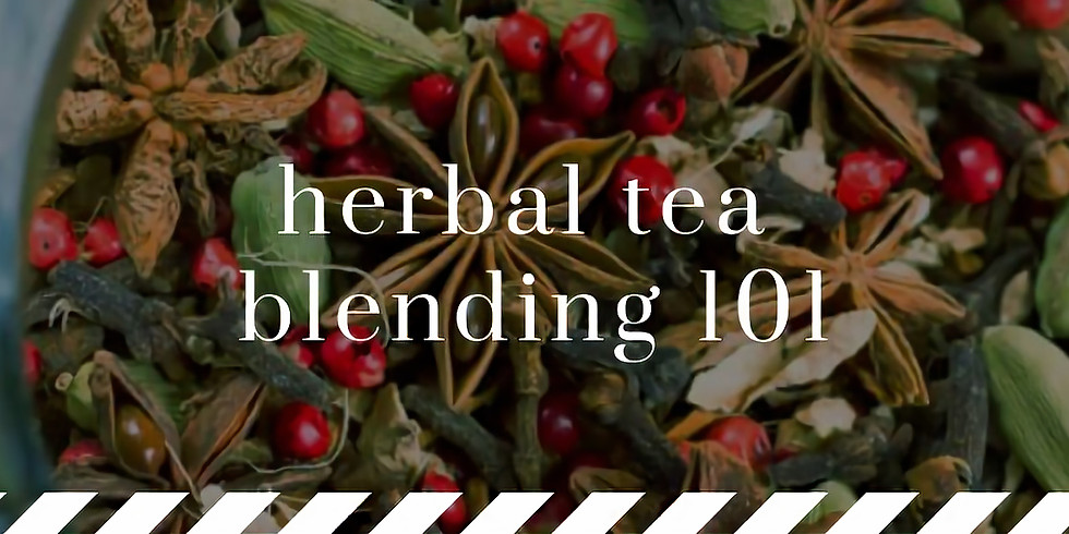 Herbal Techniques For Beginners: Decoctions & Teas