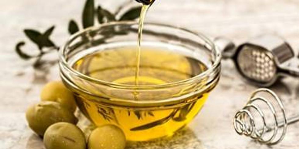 Herbal Technique: Vinegars & Oils
