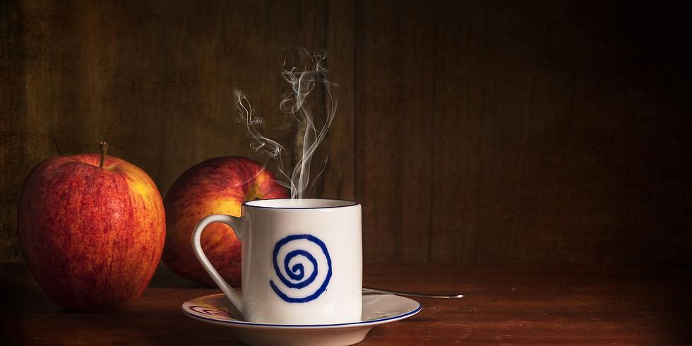 POSTPONED.  Herbal Entertaining: The BEST Fall Beverages