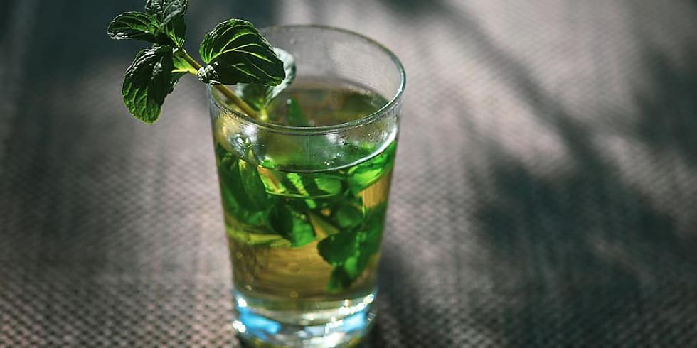 Herbal Technique: Elixir & Cordial