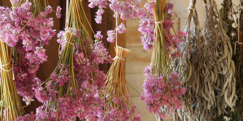 Botanical Beauty Bar