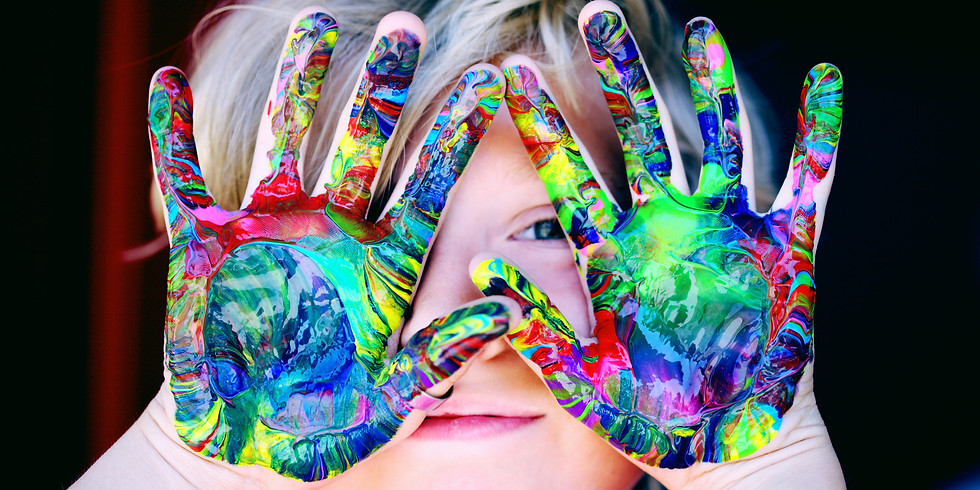 Seedlings: Plant Dyes for Herbal Kids