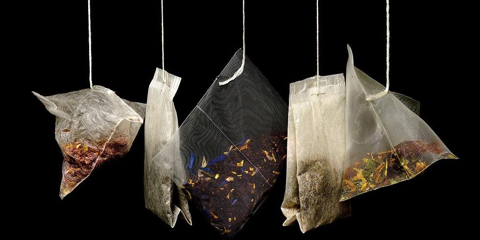 Advanced Herbal Tea Blending