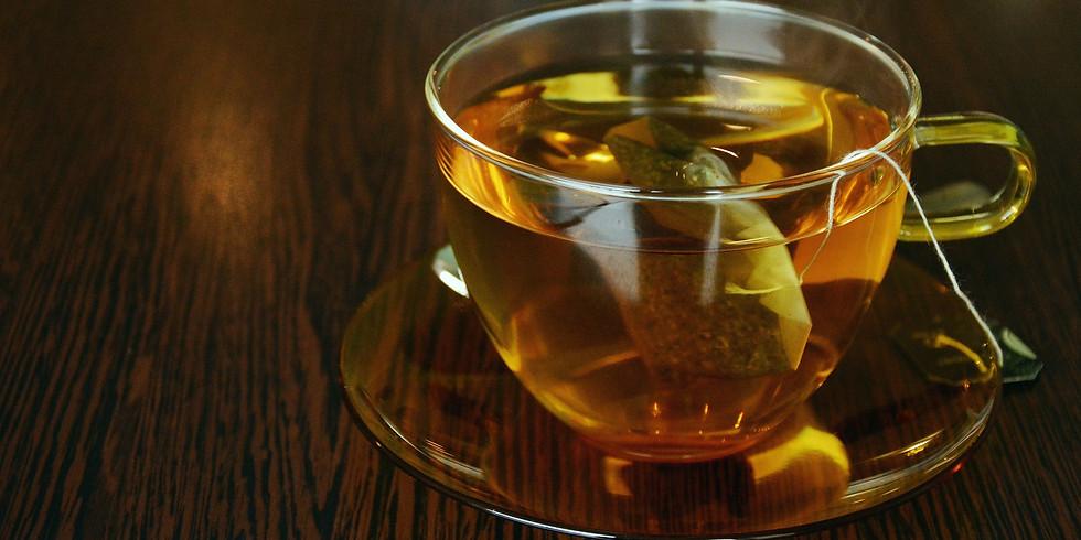 Tea Circle