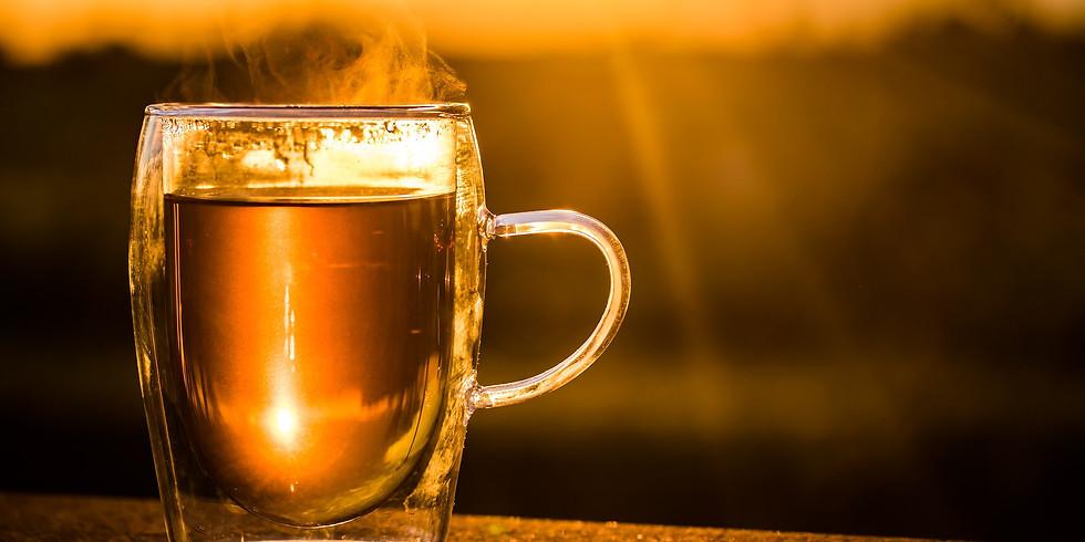 Seasonal Herbal Wellness: Fall is for Fire Cider