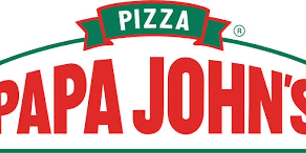 Papa John's Dollars for Dough