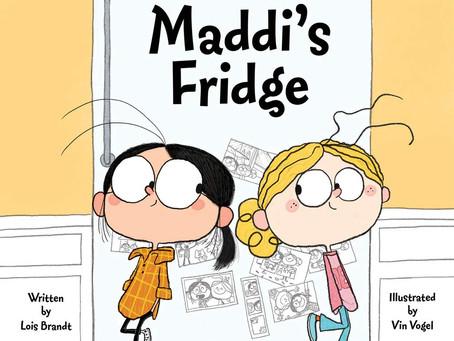 Maddi's Fridge with Ms. Nicci (from TVA)
