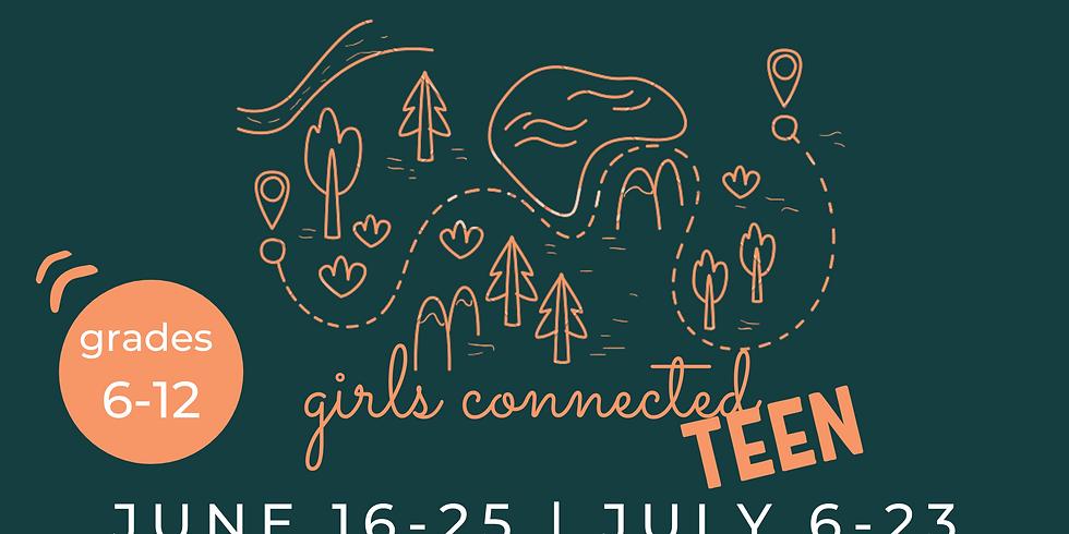 Girls Connected: Teen