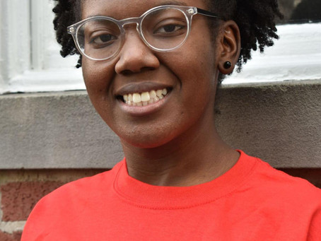 LOCAL HIGH SCHOOL STUDENT SELECTED AS GIRLS INC. NATIONAL SCHOLAR