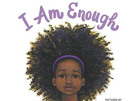 I am Enough with Ms. Fance