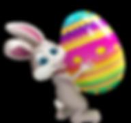 Rabbit-Easter-Transparent-Background-PNG