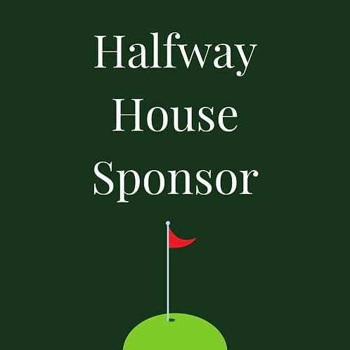 Halfway House Sponsor