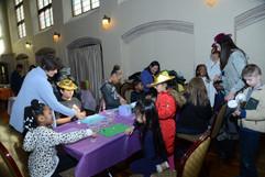 WE CARE Children's Festival