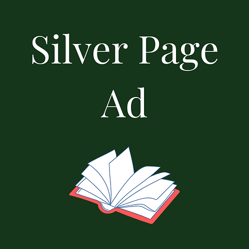 Silver Page Ad