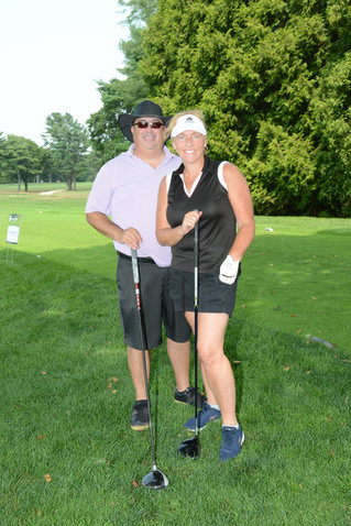 WE CARE Golf 2019
