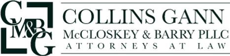 Collins Gann, McCloskey & Barry, PLLC.pn