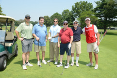 WE CARE Golf Outing