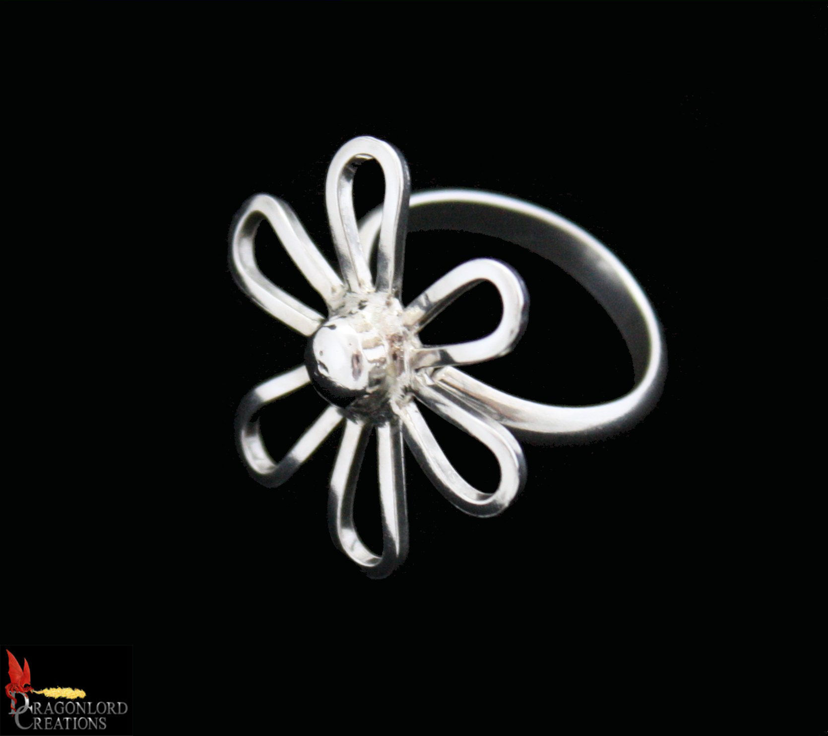 No153+Flower+Ring