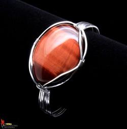 No561+Tigers+Eye+Bracelet