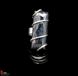 No564b Petersite Ring