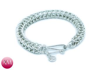 Boxchain Bracelet