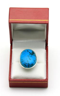 No606b+Turquoise+Ring