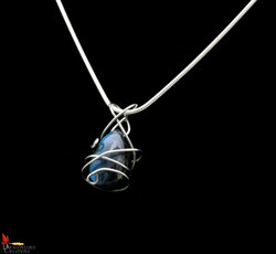 No187b+Small+Labradorite+++Pendant+with+