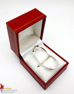No1019 C.O. Orthotic Ring b