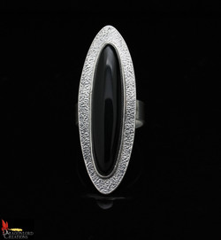 No658+Black+Agate+ring
