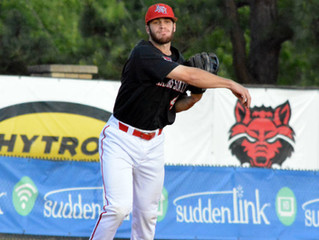A-State's Howard Named Summer Collegiate All-American