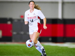 A-State Soccer Match Moved to Friday