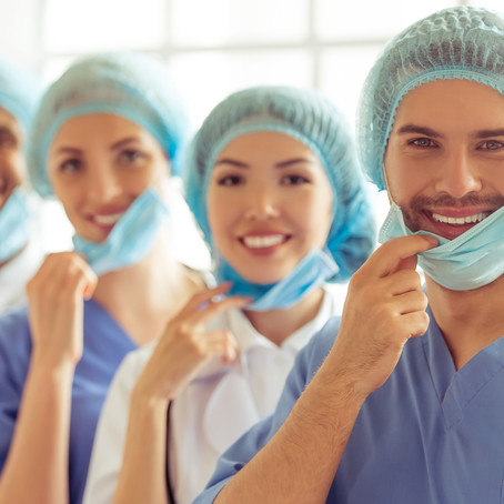How do I know which Dentist to choose?