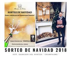 SORTEO DE NAVIDAD 2019