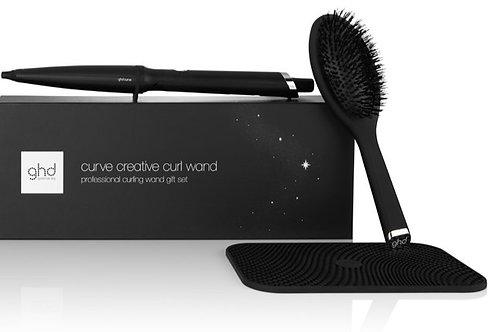 GHD Rizador Curve Creative Curl Gift Set