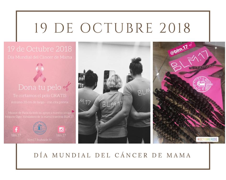 19 DE OCTUBRE 2018