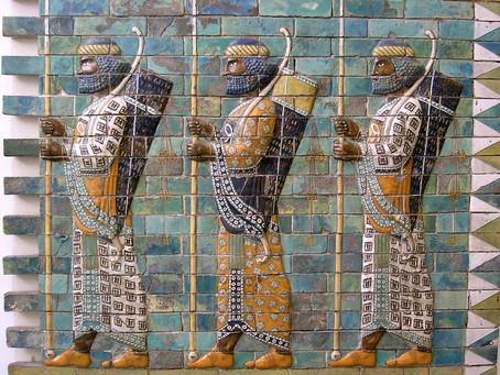 Historia de la ciencia: Mesopotamia y Egipto