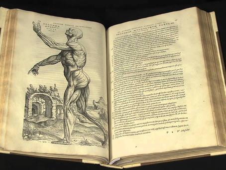 Andrea Vesalio y la medicina del Renacimiento