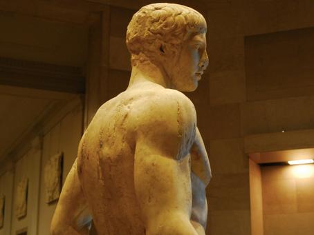 Policleto y Praxíteles: dos maestros de la escultura griega