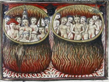 Filosofía medieval: el maniqueísmo