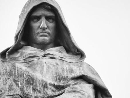 Biografía de Giordano Bruno