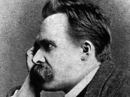 El nacimiento de la tragedia: Nietzsche