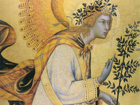Filosofía medieval: pelagianismo
