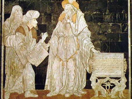 Hermes Trismegisto y el Renacimiento