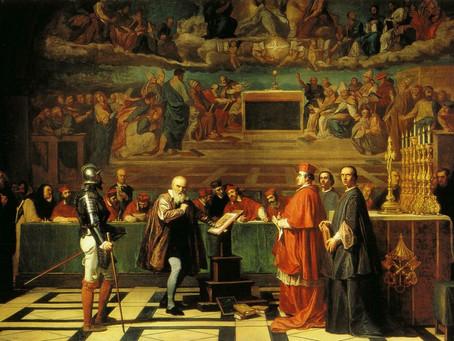 Galileo y la Iglesia: fundamentos de su condena inquisitorial
