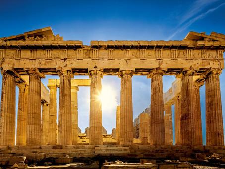 El origen de la democracia en la Grecia arcaica